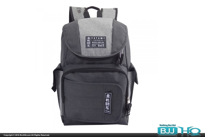 Tatami Everyday Backpack